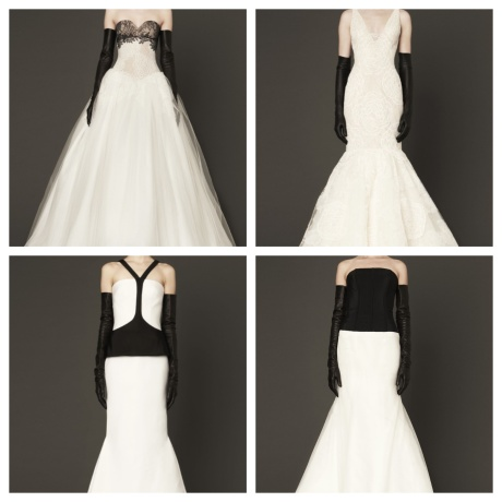 Vera Wang 2014~architecture and discipline