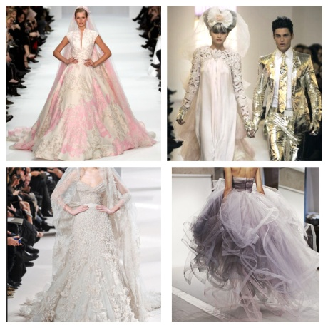 Bridal market is upon us!