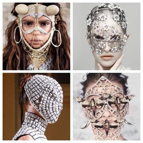 Masquerade Marvel